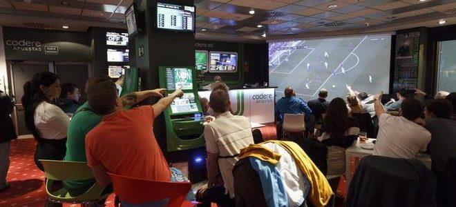 El juego 'on line' requerirá la huella dactilar para apostar más de 150 euros