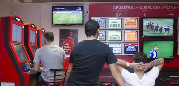 El número de adictos al juego que están en rehabilitación se duplicó en un año en Asturias