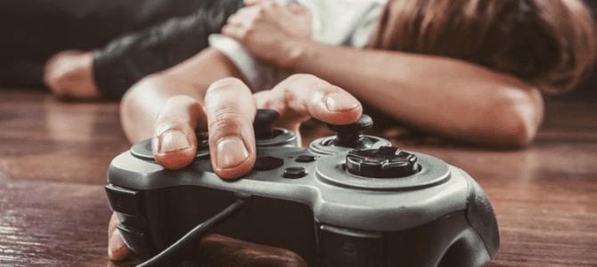 Un test revela si eres adicto a los videojuegos