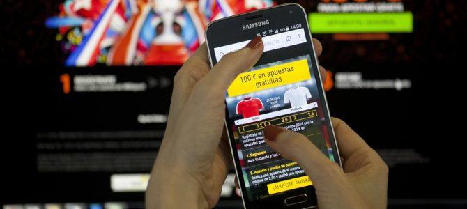 En solo 5 años, el número de jugadores de apuestas online en España se ha triplicado, según Qustodio